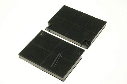 INDESIT Filtre à Charbon Adaptable pour 5403001 Roblin, 6093093 Faber, 468117 Franke, C00058794, 481281728947 Whirlpool