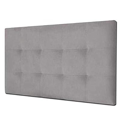 3 años de Garantía. Alto:70 cm ± 1 cmyGrosor:8 cm ± 1 cm. Envío gratis. Polipielde primera calidad, marcaFROCA. Limpieza sencilla. Fácil montaje. Incluye alcayatas y tacos para sujetar en la pared. Envío gratis en planta baja.
