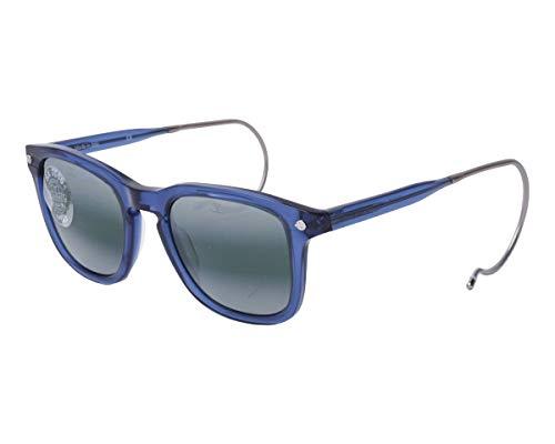 Vuarnet VL150900041136 - Gafas de sol (cristal), color azul translúcido