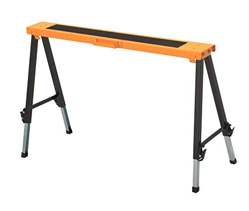 TrendLine Metall-Arbeitsbock 150kg höhenverstellbar Werkstattbock Unterstellbock