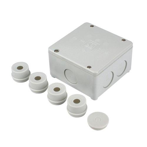 Preisvergleich Produktbild REV Ritter 0518422555 Abzweigkasten,  weiß