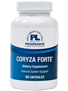 Progressive Labs Coryza Forte 90c