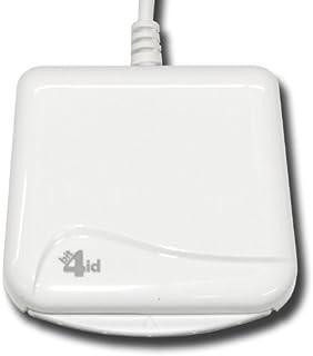 comprar comparacion Bit4id MINI Lector EVO - Lector de DNI Electronico. Lector grabador universal de tarjeta inteligente