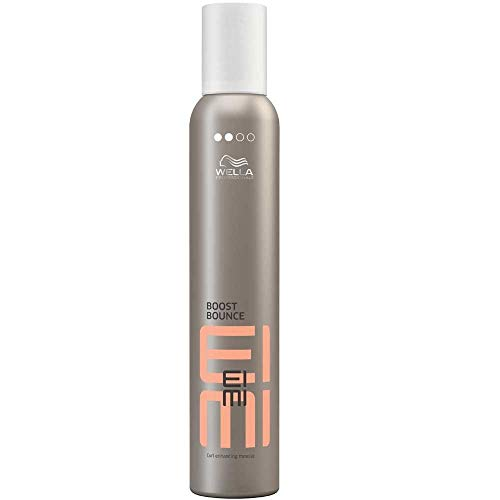 Wella Schiuma Eimi Boost Bounce, 300 Ml