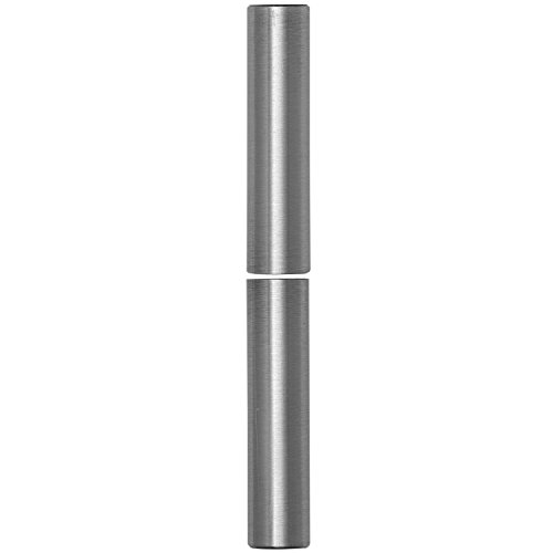 SFS 936065 Aufsteckhülsen 3- DIM, Band ø 20 mm, Aluminium verchromt matt