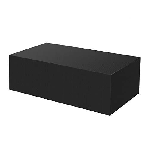 Funda Muebles Jardin, Funda Protectora para Muebles Exterior Impermeable Oxford, Sillas Sofás Copertura para Mesas, Anti-UV, Resitente al Polvo