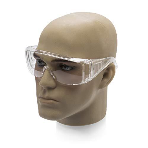 Óculos de Proteção EPI Segurança Sslab
