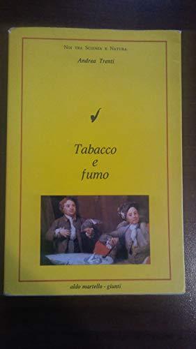 Tabacco e fumo