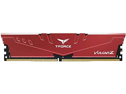 TeamGroup T-Force Vulcan Z - Memoria RAM DDR4-3200 PC4-25600