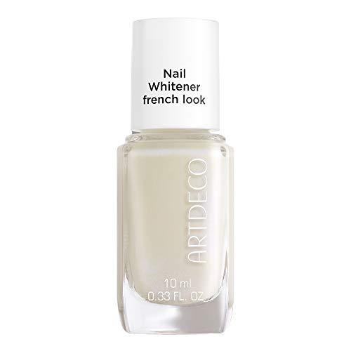 ARTDECO Nail Whitener French Look, Lack zur optischen Nagel-Aufhellung