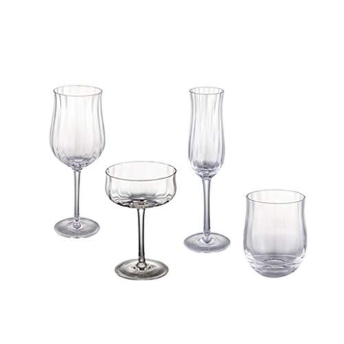 copas especiales para vino tinto copas para vino tinto tipo balón con mucho carácter Copas para vino tinto parecen sopladas artesanalmente aptas para lavavajillas Juego de Copas para Vino Diseño