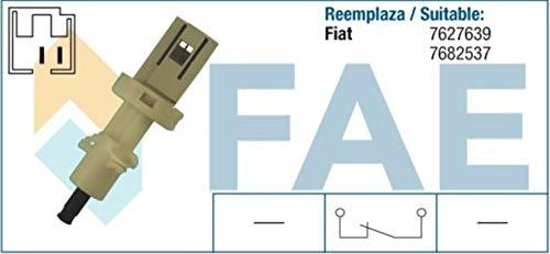 SPECTROMATIC Interruptor de luz de parada 24400 ALFA ROMEO Citroën Fiat LANCIA 7627639 7682537