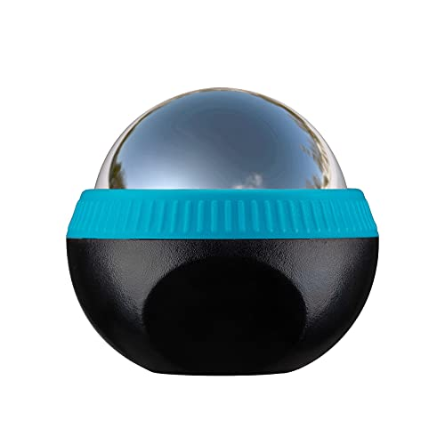 Tekson Cryosphere Ball Massage Roller (Cold/Heat), Ice Therapy Ball for Fitness, Muscle Recovery...