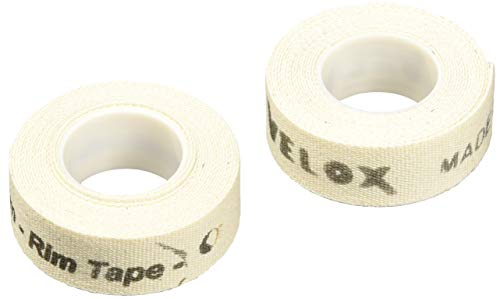 VELOX Fond DE Jante Coton 10 mm - 10 mm, La Paire