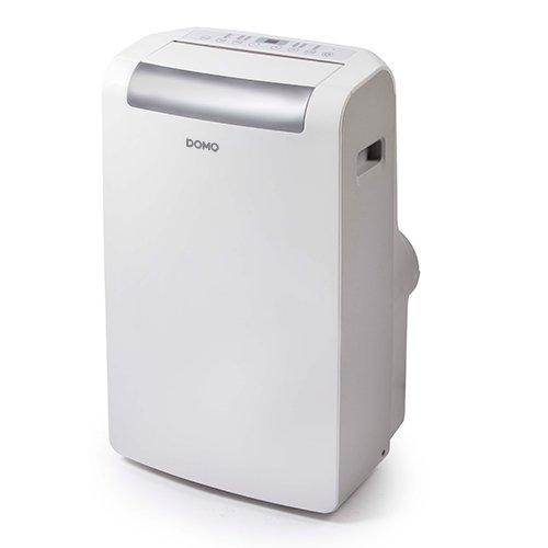 Domo DO324A 65dB Bianco condizionatore portatile