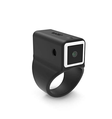OPKIX Ring - Wearable Ring Mount for The One Camera System - Keep Your Camera at The Ready