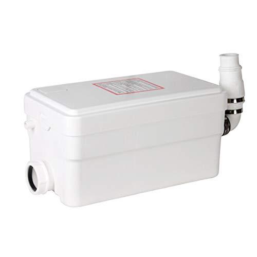 Pompa per la doccia bagno lavabo bidet da 250W