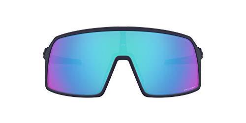 Oakley 0OO9462 Gafas, Matte Navy, 28 para Hombre