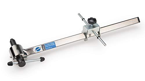 ParkTool DAG-2.2 Derailleur Hanger Alignment Gauge Werkzeug, blau, Nicht zutreffend