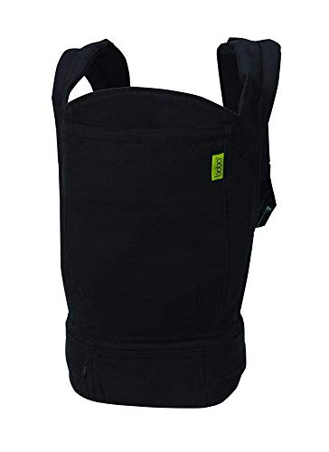 Boba | 4GS Slate Backpack Ergonomic and Adaptable with Fabric Adjustable up to 20 kg, 100% Cotton