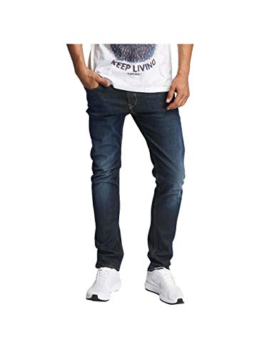 KAPORAL EZZY Jeans, Full, 28W / 34L Homme