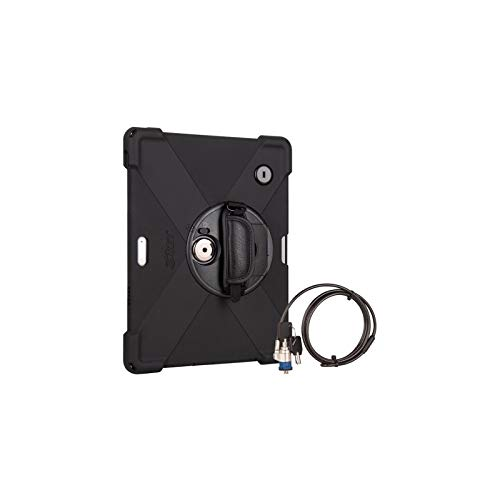 The Joy Factory CWM303KL Reinforced Safety Protection Compatible with Surface Pro AXtion Bold MPS Black