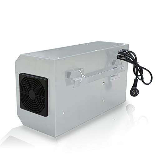Buy Discount RuBao Ozone Generator Natural Deodorizer,Air & Surface Purifier - Commercial Ozone Gene...