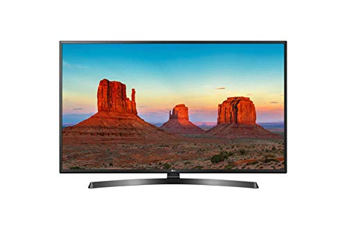 LG 43UK6250 Smart TV 43″ HDMI 3 USB 2 Wi-Fi Bluetooth