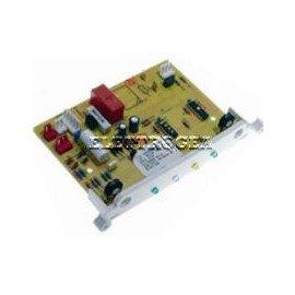 ASSIEME SCHEDA ELETTRONICA ORIGINALE 4 LED CANDY per modelli: CFC 382 A - FR HCA 410, FRC.. , CFC..