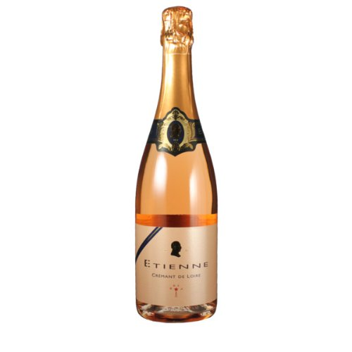 Bouvet Ladubay Etienne Brut Rosé Crémant de Loire AOC extra brut (0,75 L Flaschen)