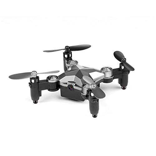 NVFED Luggage Unmanned Aerial Vehicle Wifi Aerial Photography Gesture Photo Shoot Aircraft Remote Control Toy