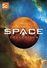 The Science Channel : 6 Episode Space Collection : 95 Worlds and Counting , Space Shuttle: Countdown to Comeback , Black Sky: The Race for Space , Base Camp Moon ,Starship Orion: The Future of Space Travel , Space Station Live : Over 4 & 1/2 Hours