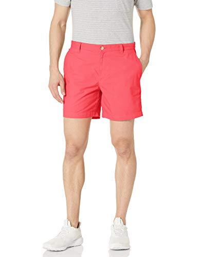 Columbia Herren Bonehead II Shorts schnelltrocknend XXL Sunset red