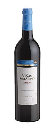 Viñas Del Vero Cabernet Sauvignon Colección - Vino D.O. Somontano - 750...