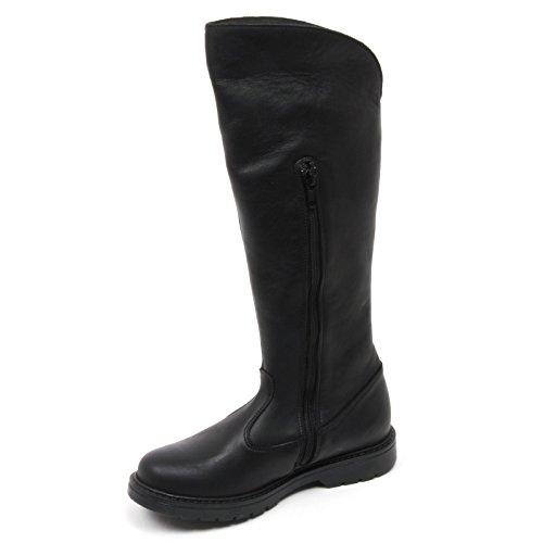 Naturino C2754 Stivale Bimba Scarpa Nero Boot Shoe Kid Girl [29]