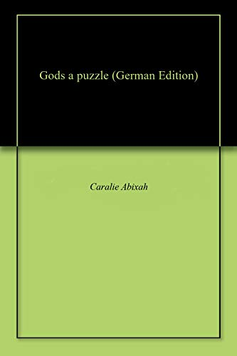 Puzzles Gods