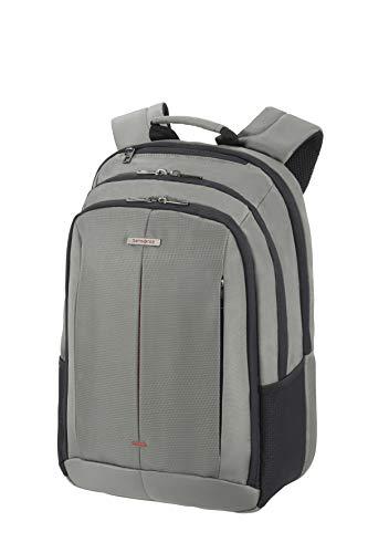 Samsonite Guardit 2.0 - Laptop Backpack Medium - Rucksack, 44 cm, 22.5 L, Grey