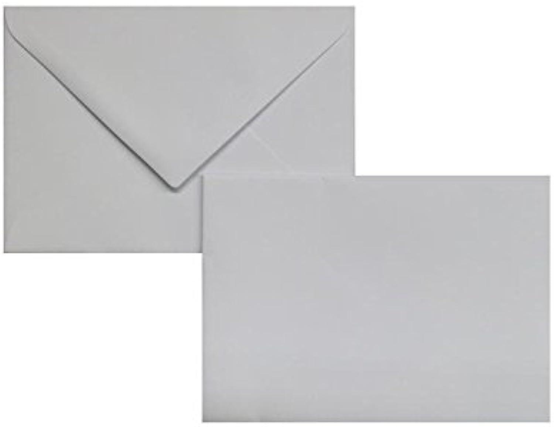 Briefhüllen   Premium   111 111 111 x 157 mm Weiß (100 Stück) Nassklebung   Briefhüllen, KuGrüns, CouGrüns, Umschläge mit 2 Jahren Zufriedenheitsgarantie B01CGBJFL0   Exzellente Verarbeitung  4c07f6