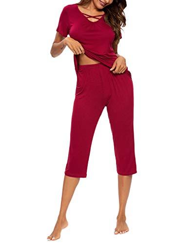 mintlimit womens pyjama sets v