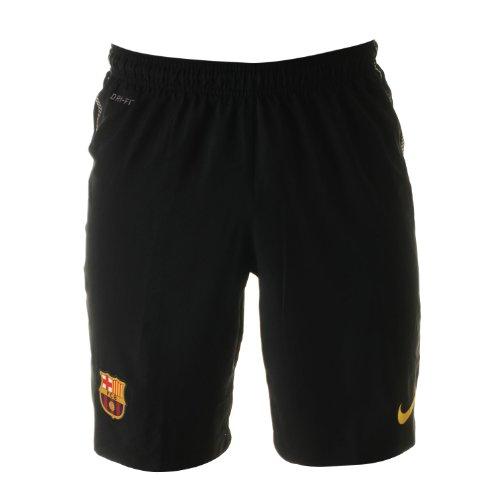 Barcelona 2011/12 - Pantalones cortos para niños (talla XLB 29