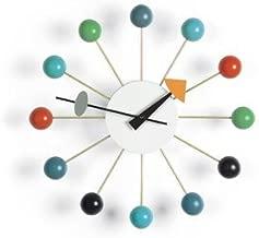 Best george nelson clock replica Reviews