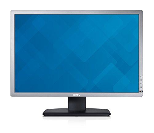"""Dell Ultrasharp U2412M LCD Monitor 24 """""""