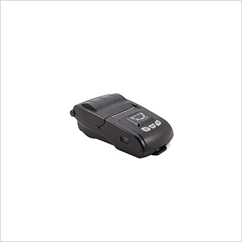 """Gainscha PT-280 Steady-Selling Mobile Printer Bluetooth Printer 2"""" 58mm Receipt Printing Compatible with Android, iOS and Windows Devices (PT-280)"""