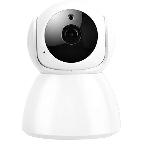 Cámara WiFi, HD Cambia automáticamente la cámara IP HD 1080PPTZ WiFi de detección de Movimiento Pir, centros(European regulations)