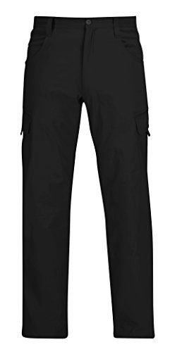 Propper Men's Summerweight Tactical Pant, Black, 34 x 30