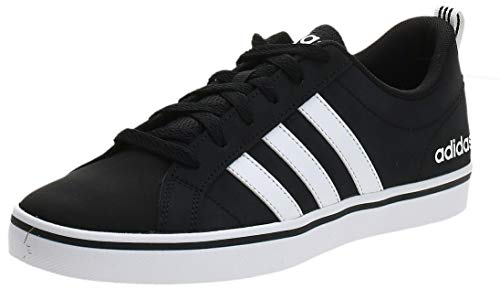 adidas Herren EE7840 Turnschuh, Core Black/Footwear White/Core Black, 45 1/3 EU