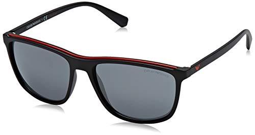 Emporio Armani 0EA4109 zonnebril voor heren