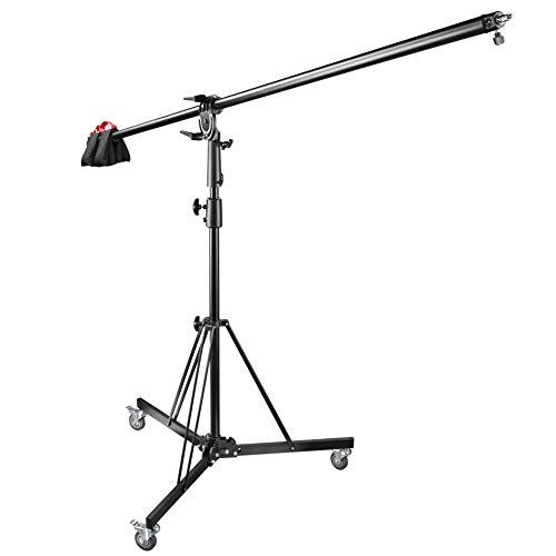 Walimex Pro -   Galgen-Rollstativ