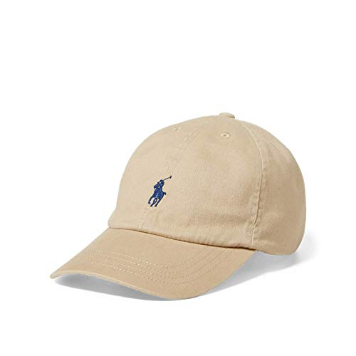 Polo Ralph Lauren Men's Classic Baseball Cap