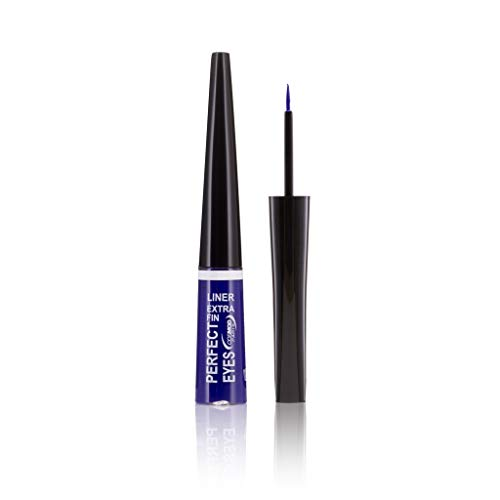 COSMOD - Maquillage Yeux - Eye Liner Pinceau - Made in France - Violet